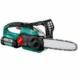 Cordless Chainsaw Ake