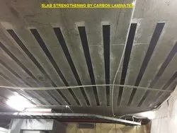 Carbon Fiber Retrofitting & Strengthening Services In Delhi-Ncr