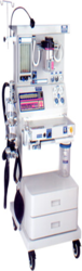 Medisys Anaesthesia Workstation- Excelsior with 3 Gases