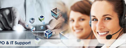 BPO And IT Support Services