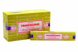 Satya Frankincense -15 Gram  Incense Sticks