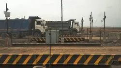 Automatic Weighbridge