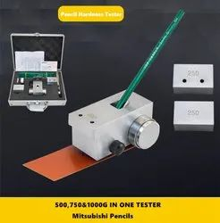 Pencil Hardness Tester 3 in 1