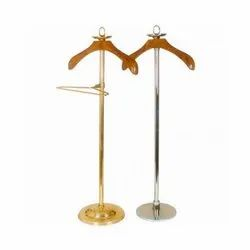 Brass Coat Stand