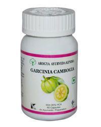 Garcinia Cambogia Weight Loss Capsules