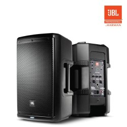 Tower Speakers JBL EON610 Powered Speaker, 11.79 Kg (26 Lbs)