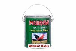 Murga Melamine Glossy, Packaging Type: Bucket