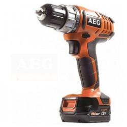 10mm Drill and Driver with 2 x Li-Ion Batteries