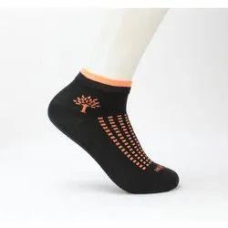 Woodland LTSC 07 Printed Ankle Length Women Socks