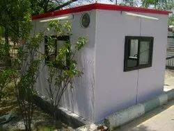 FRP Office Bunk House