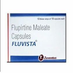 Flupirtine Capsules