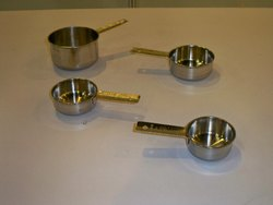 Maple Stainless Steel SS Measuring Cup