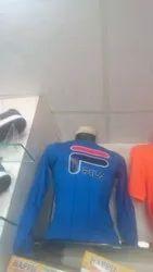 Fila Full Sleeve T Shirts