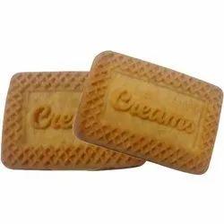30 Gram Creams Biscuit, Packaging Type: Packet