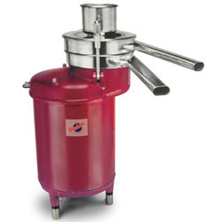 1000 LPH Electrically Operated Cream Separator