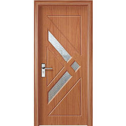 PVC Door  sc 1 st  IndiaMART & Decorative PVC Door in Kolhapur Maharashtra | Decorative Polyvinyl ...