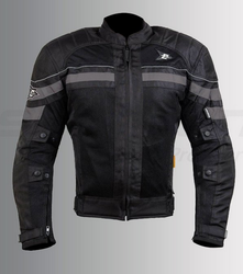 Aspida Nemesis 2 Mesh Jacket With Sas Tec Armor