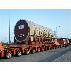 ODC Transportation Cargo Services
