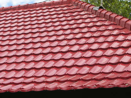 Atc Clay Tile Roof Top Rs 96 Piece Affa Tile Company