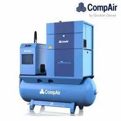 Gardner Denver Rotary Air Compressor - Gardner Denver Rotary Air