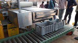 Mango Grading Line And Mango Inspection Conveyor
