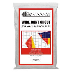 Tile Wide Joint Grout