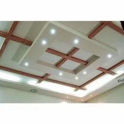 Commercial False Ceiling Service