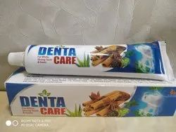 Mint Denta Care Toothpaste