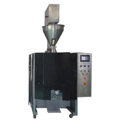Automatic SS Chuna Pouch Packing Machine