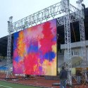 Full Color LED Display Screen Video Wall