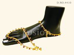 Designer Traditional Anklets Payal