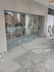 Glass Fitting Services, For Corporate