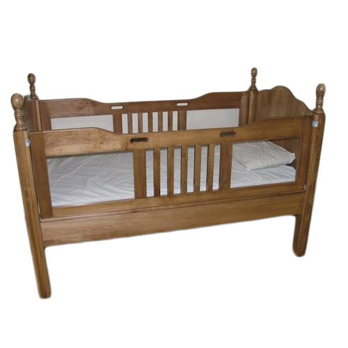 Kid Wooden Bed at Rs 18000 /unit | Baby Bed, Children Bed, Girls