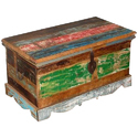 Natural Wood Wooden Tool Box, For Restaurants, Size: Standard