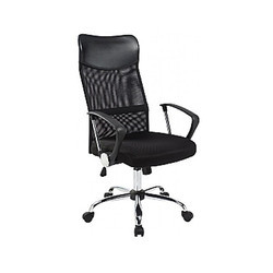 High Back Revolving Mesh Chair