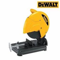 Dewalt DW871 2200W Heavy Duty Chop Saw, Weight: 18 kg