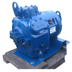 refrigerated container compressors