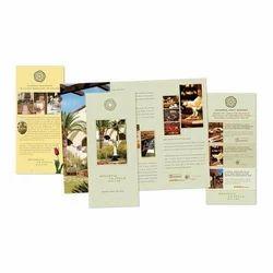 Booklet Designing Services
