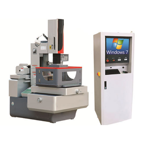 Automatic EDM Wire Cut Machine, Rs 1350000 /number, Alfa Wirecut EDM ...