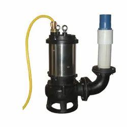 Flowchem Sewage Submersible Pumps