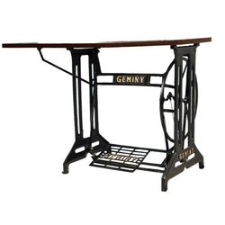 Industrial Sewing Machine Stand Table