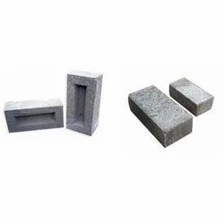Cement Blocks Bricks, Size (Inches): 8inchx4inchx 4inch