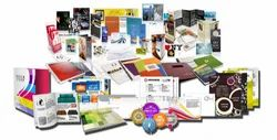 Paper offset printing, Size: Your Choice