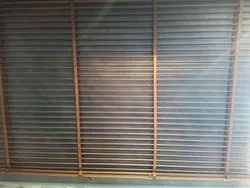 Wallshine Wooden Ventilation Blinds