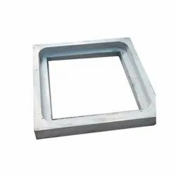 Square Manhole Cover Mould
