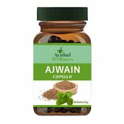 Ajwain Capsules (for skin and health)
