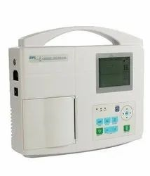 BPL ECG Machine 6208 View