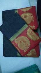 Kanjivaram Silk Saree