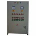 Milling Machine Control Panel