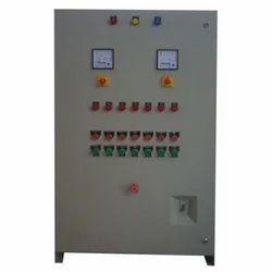 Three Phase Sheet Metal Milling Machine Control Panel